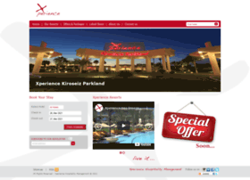 xperience-hotels.com