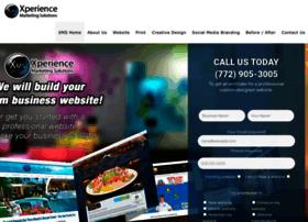 xperiencewebdesign.com