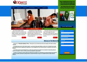 xpertechnologies.com