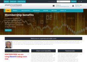xpertstocktrader.com