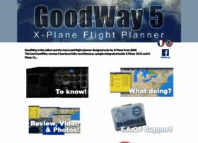 xpgoodway.com