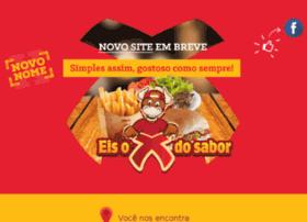 xpicanhadelivery.com.br