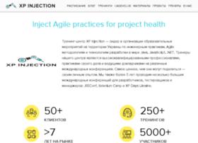 xpinjection.com