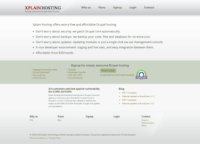 Xplainhosting.com