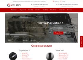 xploid.ru