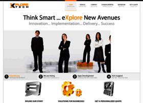 xplore-tech.com