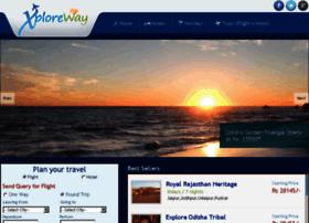 xploreway.com
