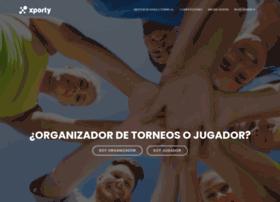 xporty.com