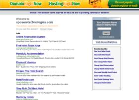 xposuretechnologies.com