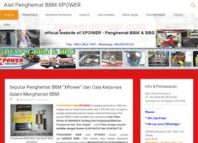xpower-ionizer.com