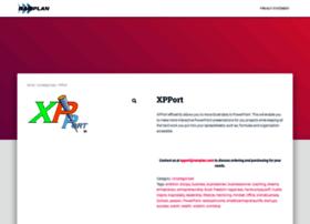 xpport.com