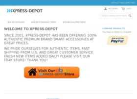 xpress-depot.com