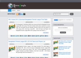xpressbangla.com