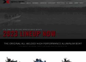 xpressboats.com