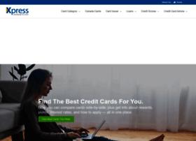 Xpresscardsearch.com