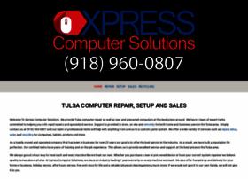 xpresscomputersolutions.com