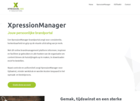 xpressionmanager.nl