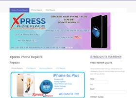 xpressphonerepairs.com