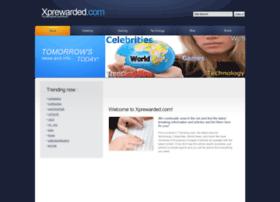 xprewarded.com