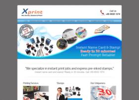 xprint.com.sg