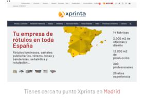 xprinta.com