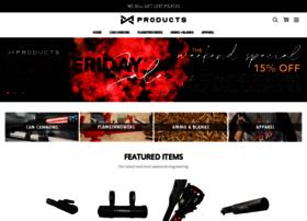 xproducts.com
