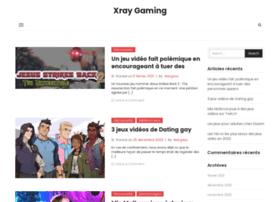 xraygaming.com