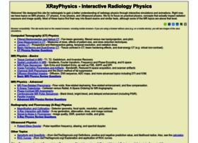 xrayphysics.com