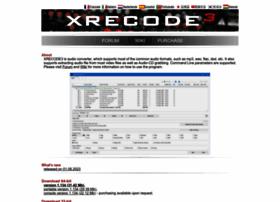 xrecode.com