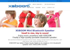 xsboom.com