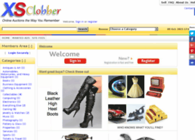 xsclobber.com