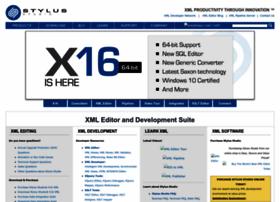 xsd.stylusstudio.com