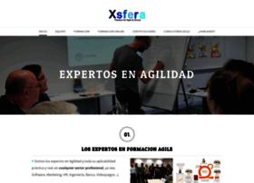xsfera.com