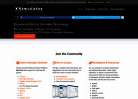 xsimulator.net