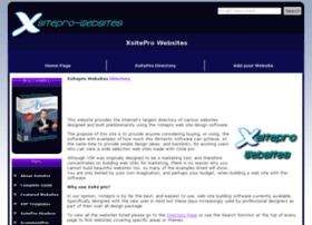 xsitepro-websites.com