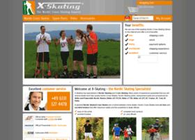 xskating.com