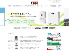 xsol.co.jp