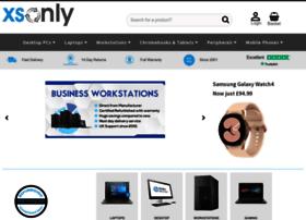 xsonly.com