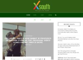 xsouth.com