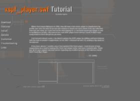 xspf-player.com