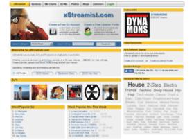 xstreamist.com
