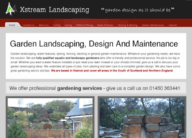 xstreamlandscaping.co.uk