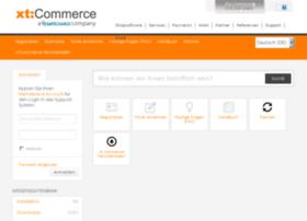 xt-commerce.info