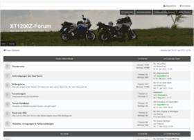 xt1200z-forum.de