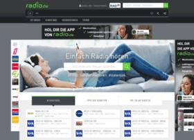 xtcradio.radio.de