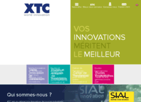 xtcworldinnovation.com