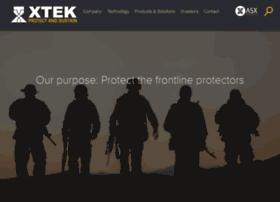 xtek.net