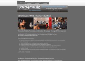 xtra4music.de
