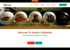 xtrafuninflatables.com