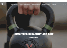 xtrainingequipment.com